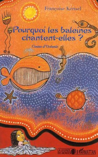 Couverture Pourquoi les baleines chantent-elles ?