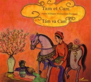 Couverture Tam et Cam