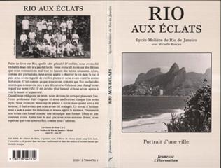 Couverture Rio aux éclats