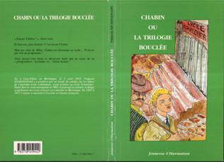 Couverture Chabin ou la trilogie bouclée