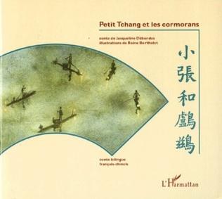 Couverture Petit Tchang et les cormorans