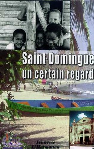 Couverture SAINT-DOMINGUE
