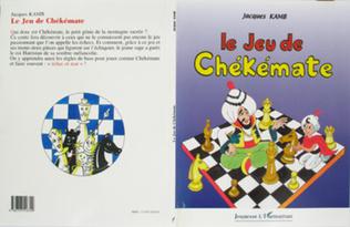 Couverture LE JEU DE CHÉKÉMATE