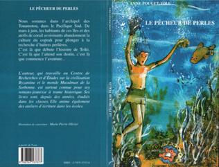 Couverture LE PECHEUR DE PERLES