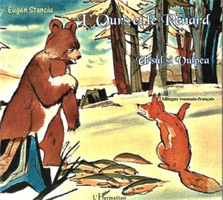 Couverture L'Ours et le Renard