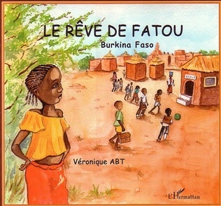 Couverture Le rêve de Fatou
