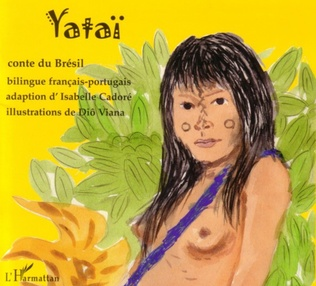 Couverture Yataï