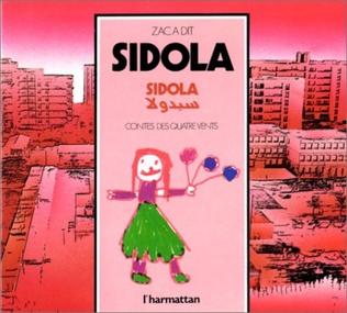Couverture Sidola