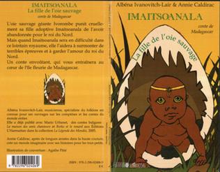 Couverture Imaitsoanala