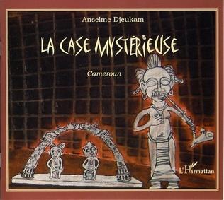 Couverture La case mystérieuse