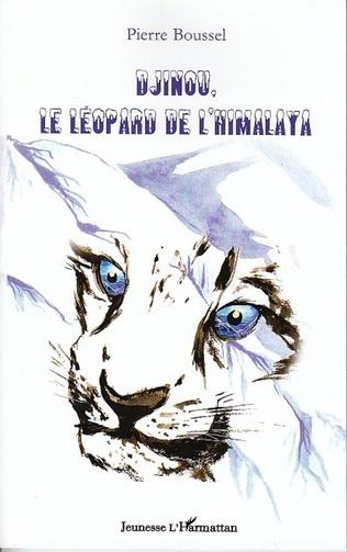 Couverture Djinou le léopard de l'Himalaya
