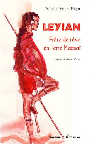 Couverture Leyian