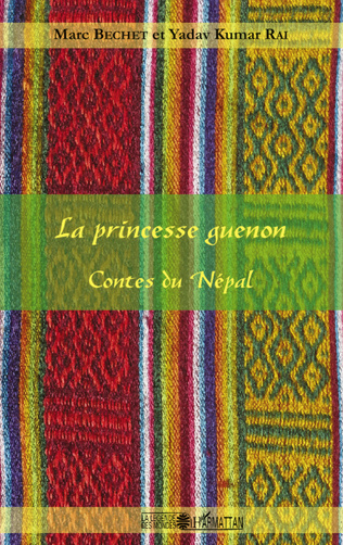 Couverture La princesse guenon