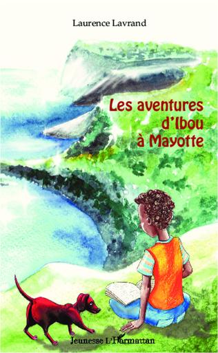 Couverture Les aventures d'Ibou à Mayotte