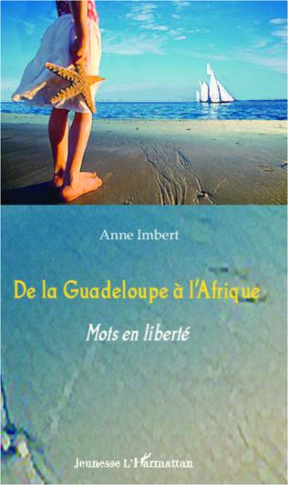 Couverture De la Guadeloupe à l'Afrique