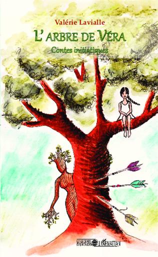 Couverture L'arbre de Véra
