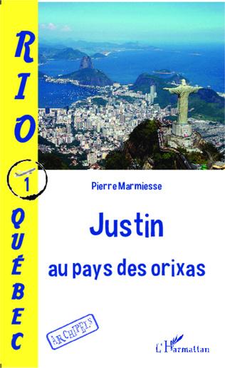 Couverture Rio Québec 1