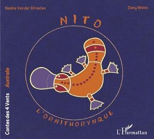 Couverture Nito l'ornithorynque