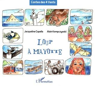 Couverture Loup à Mayotte