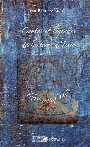 Couverture Contes et légendes de la terre d'Isseo