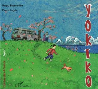 Couverture Yokiko
