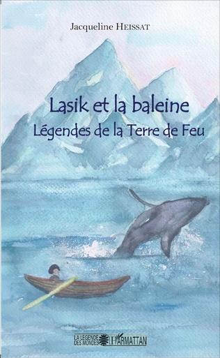 Couverture Lasik et la baleine