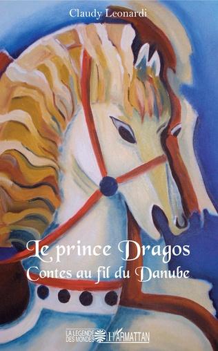 Couverture Le Prince Dragos