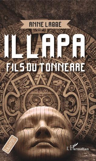 Couverture Illapa