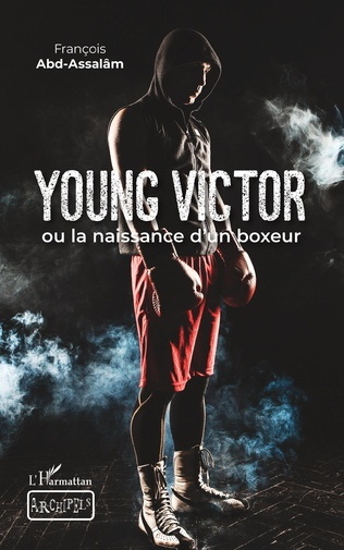 Couverture Young Victor
