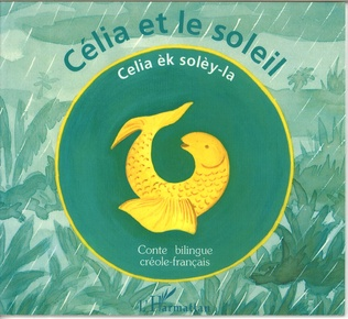 Couverture Celia et le soleil