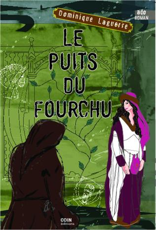 Couverture Le Puits du Fourchu