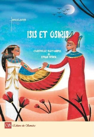 Couverture Isis et Osiris