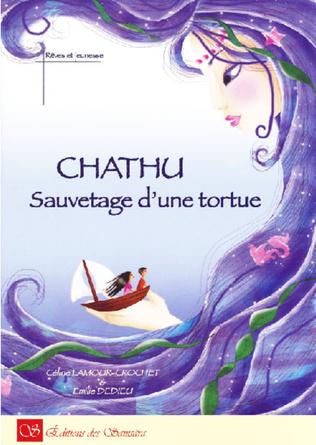 Couverture Chathu