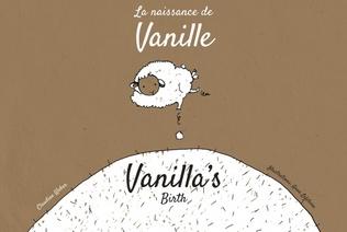 Couverture La naissance de Vanille