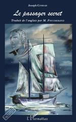 Le passager secret - Joseph Conrad