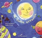 La lune errante - Dany-Laure Gnazalé