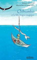 Odhiambo et la Montagne magique - Hubert Paugam, Sylvie Faur