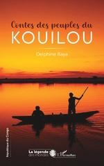 Contes des peuples du Kouilou - Delphine Baya