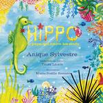 Hippo le papa qui couve les oeufs -