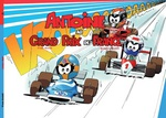 Antoine au Grand Prix de France - Yvon Amiel