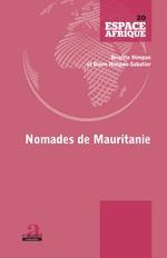 Nomades de Mauritanie - Diane Himpan-Sabatier, Brigitte Himpan