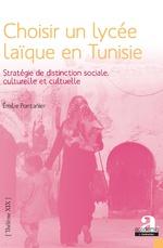 Choisir un lycée laïque en Tunisie - Emilie Pontanier