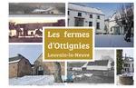 Les fermes d'Ottignies-Louvain-la-Neuve - Benoît Jacob