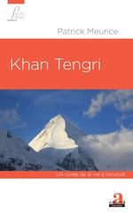 Khan Tengri - Patrick Meurice