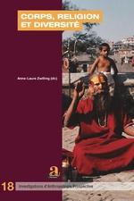 Corps, religion et diversité - Anne-Laure Zwilling