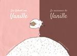 La naissance de Vanille - Claudine Weber, Anne Lefebvre