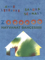 Zoooooo - Anne Lefebvre