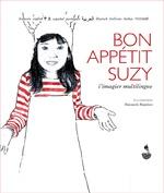 Bon appétit Suzy - Virginie Kremp