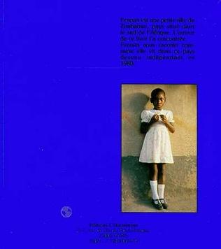 4eme Feresia, une enfant de Zimbabwe