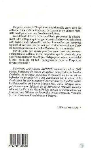 4eme Le mulet Maladrech et autres contes provençaux